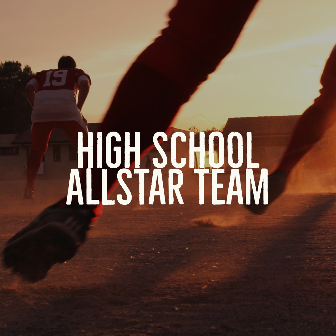 High School All Star Team Tryouts