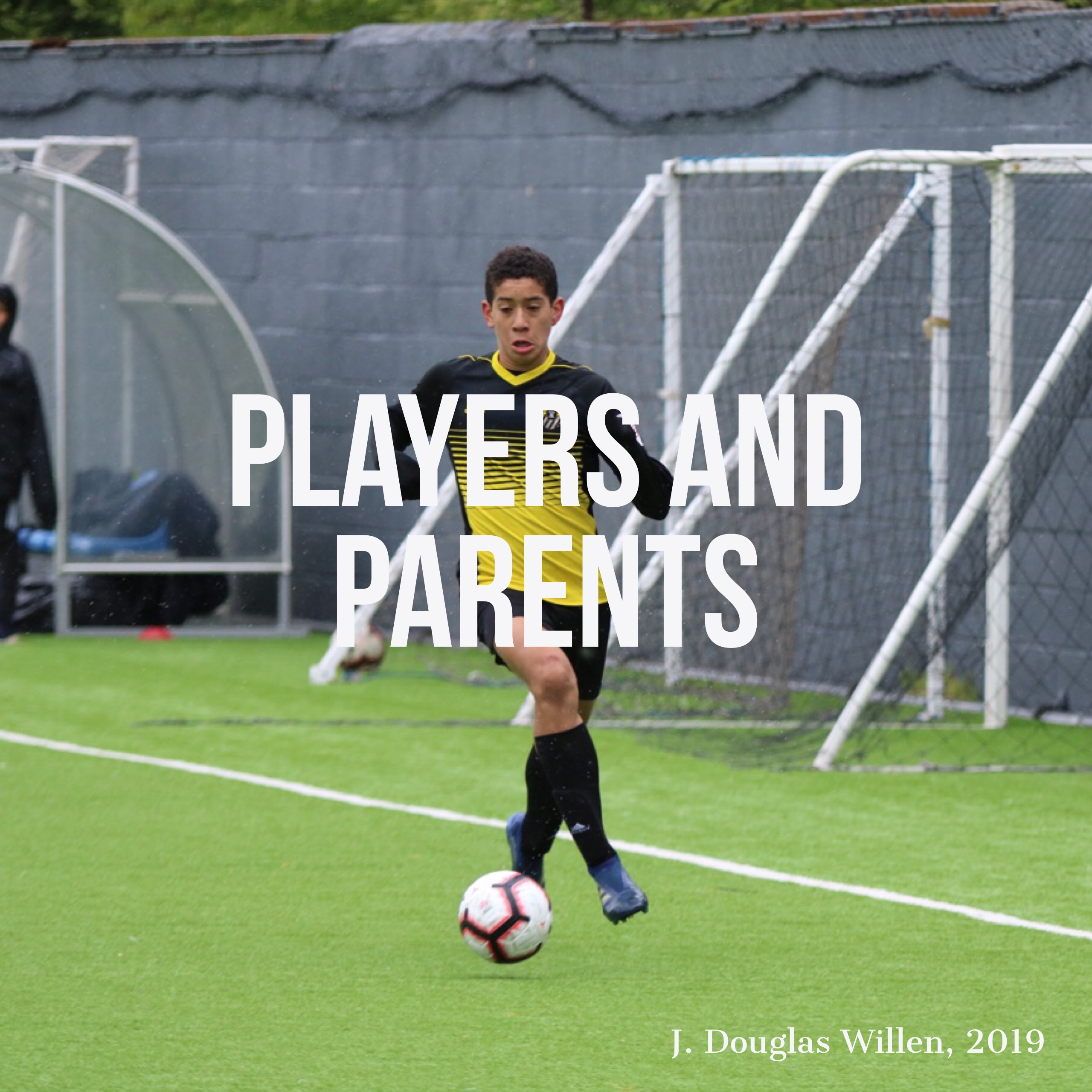 FC DELCO Players and Parents