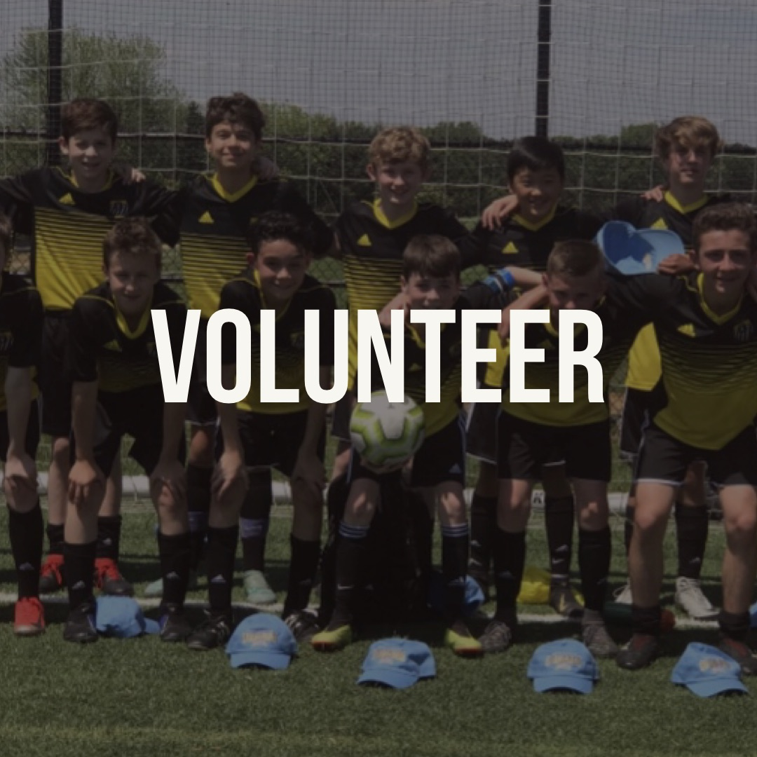 Volunteer for FC DELCO